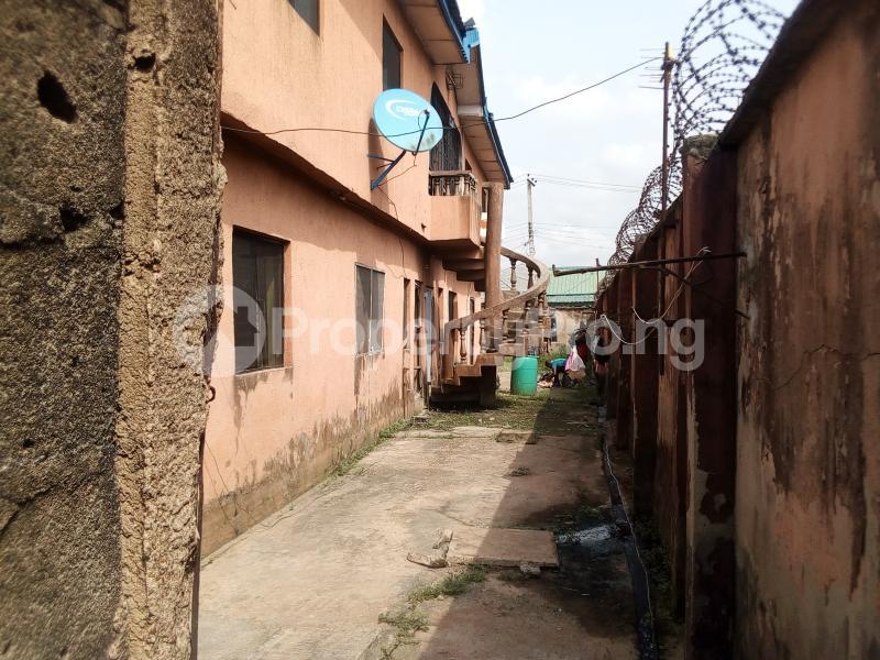 2 bedroom Blocks of Flats for sale Misitura Street Mile 12 Kosofe/Ikosi Lagos - 14