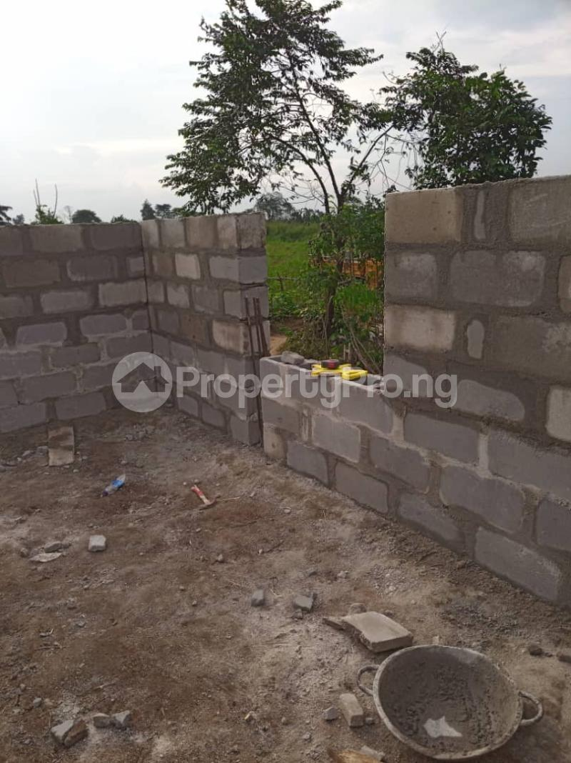 Residential Land for sale Ipo Abara Community Ikwerre Port Harcourt Rivers - 6