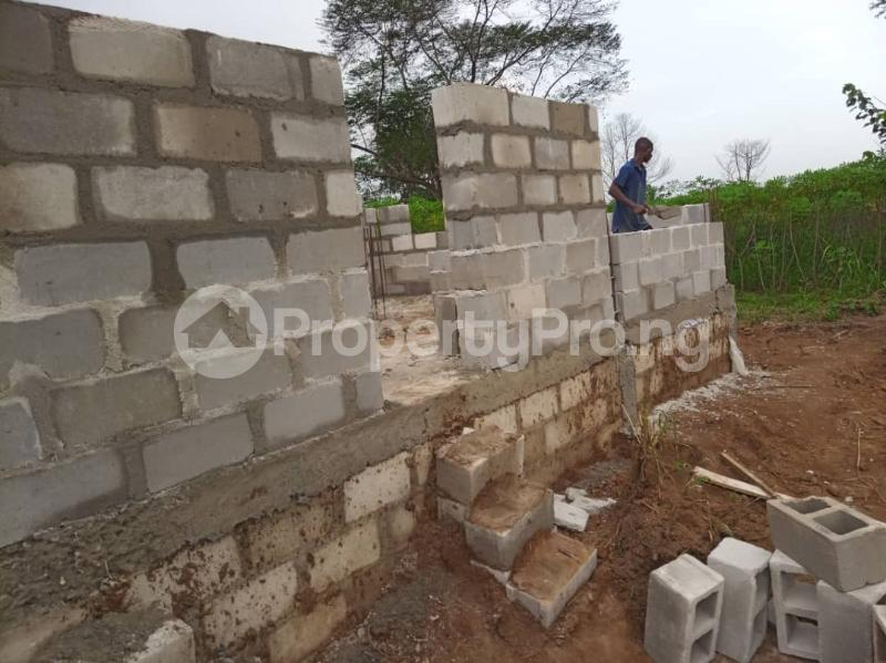 Residential Land for sale Ipo Abara Community Ikwerre Port Harcourt Rivers - 5