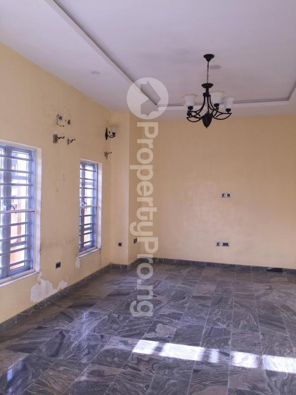 4 bedroom House for rent White Oak Estate Ologolo Lekki Lagos - 8