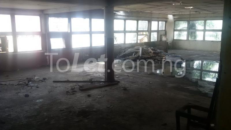 10 bedroom Plaza/Mall for rent Calcuta Crescent Apapa, Apapa Quays, Liverpool Apapa Lagos - 6