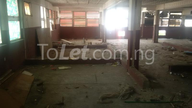10 bedroom Plaza/Mall for rent Calcuta Crescent Apapa, Apapa Quays, Liverpool Apapa Lagos - 4