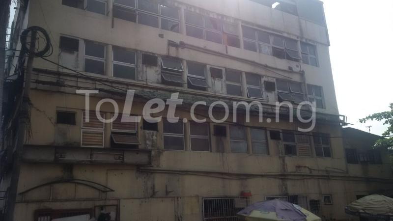 10 bedroom Plaza/Mall for rent Calcuta Crescent Apapa, Apapa Quays, Liverpool Apapa Lagos - 1