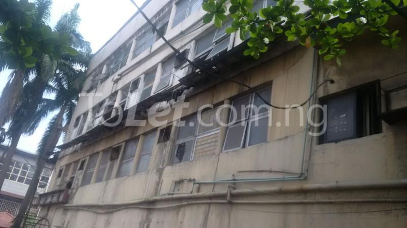 10 bedroom Plaza/Mall for rent Calcuta Crescent Apapa, Apapa Quays, Liverpool Apapa Lagos - 5