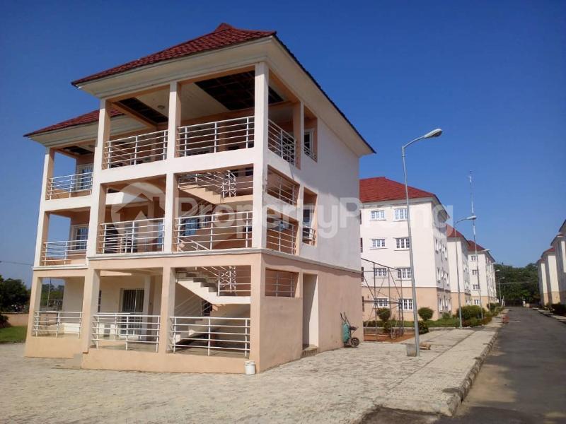 Studio Apartment for sale Jabi Abuja - 1