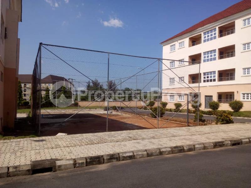 Studio Apartment for sale Jabi Abuja - 2