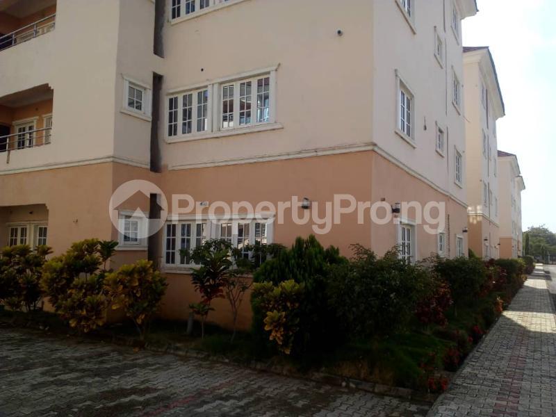 Studio Apartment for sale Jabi Abuja - 6