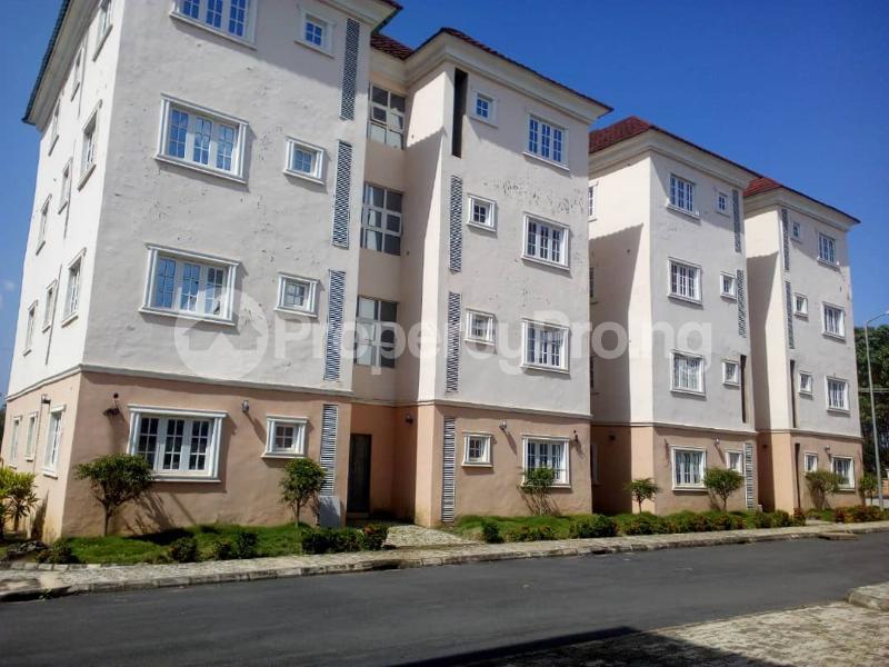 Studio Apartment for sale Jabi Abuja - 0