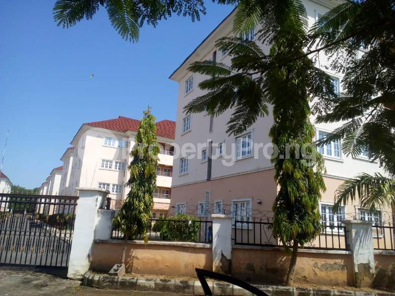Studio Apartment for sale Jabi Abuja - 4