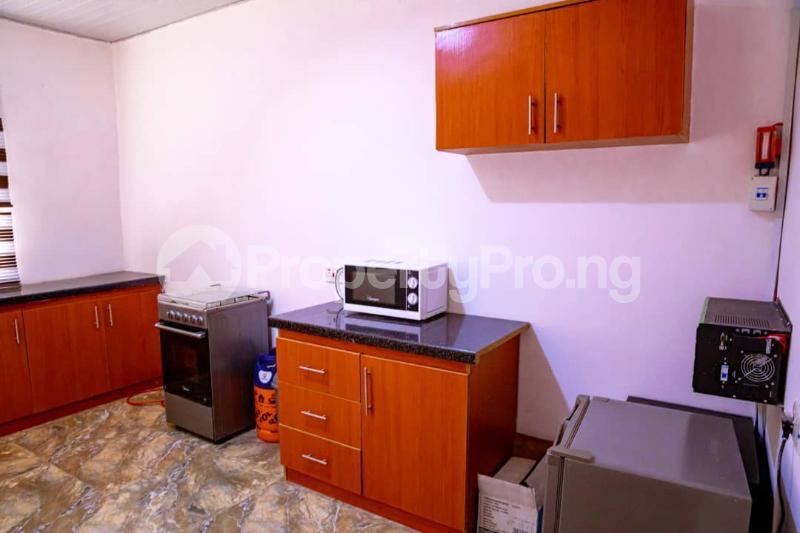 Flat / Apartment for shortlet Carlton Gate Estate Akobo Ibadan Oyo - 9