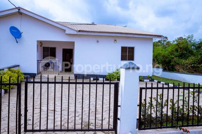 Flat / Apartment for shortlet Carlton Gate Estate Akobo Ibadan Oyo - 5