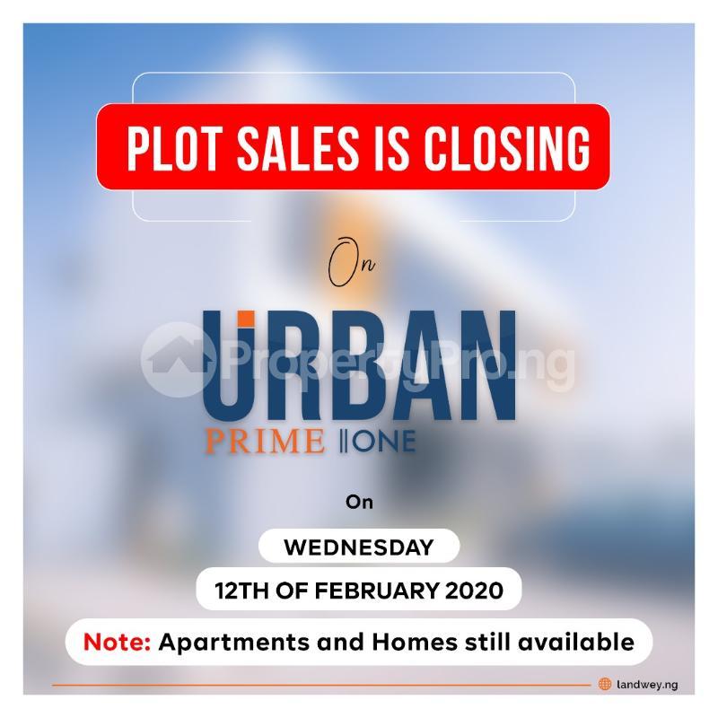 4 bedroom Self Contain for sale Ogombo Abraham adesanya estate Ajah Lagos - 1