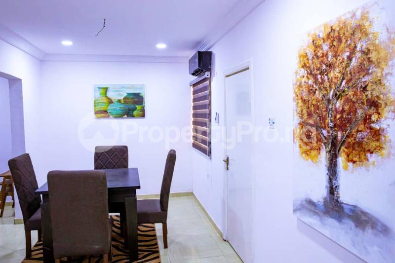 Flat / Apartment for shortlet Carlton Gate Estate Akobo Ibadan Oyo - 15