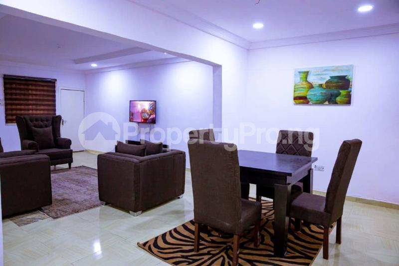 Flat / Apartment for shortlet Carlton Gate Estate Akobo Ibadan Oyo - 14