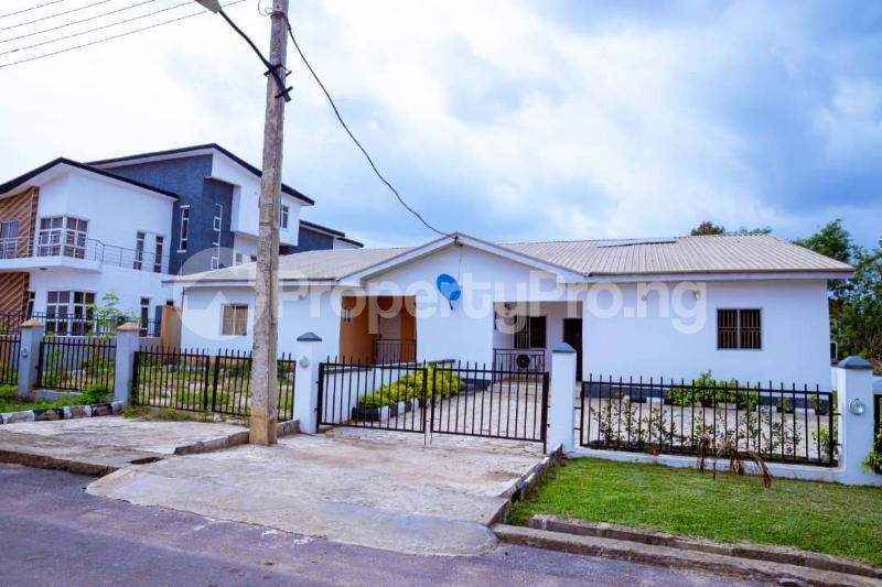 Flat / Apartment for shortlet Carlton Gate Estate Akobo Ibadan Oyo - 0