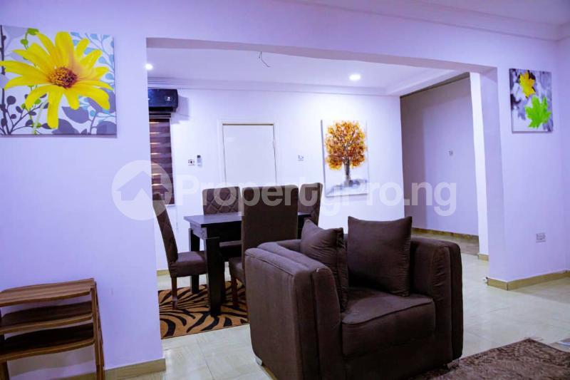 Flat / Apartment for shortlet Carlton Gate Estate Akobo Ibadan Oyo - 13