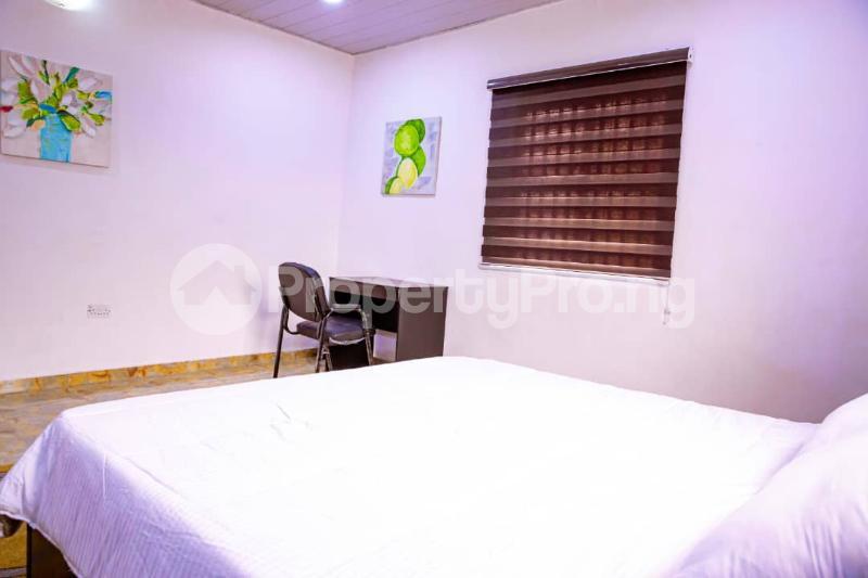Flat / Apartment for shortlet Carlton Gate Estate Akobo Ibadan Oyo - 10