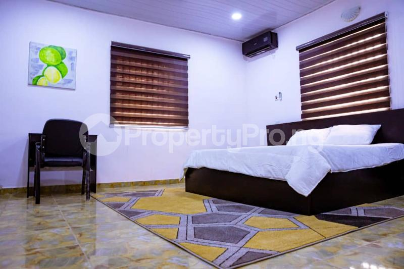 Flat / Apartment for shortlet Carlton Gate Estate Akobo Ibadan Oyo - 4