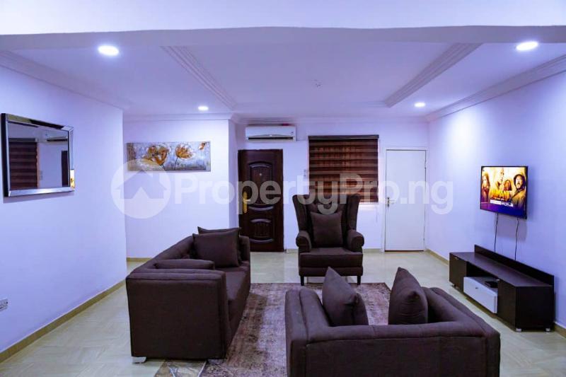 Flat / Apartment for shortlet Carlton Gate Estate Akobo Ibadan Oyo - 12