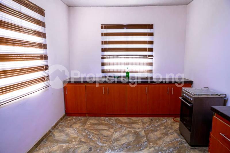 Flat / Apartment for shortlet Carlton Gate Estate Akobo Ibadan Oyo - 8