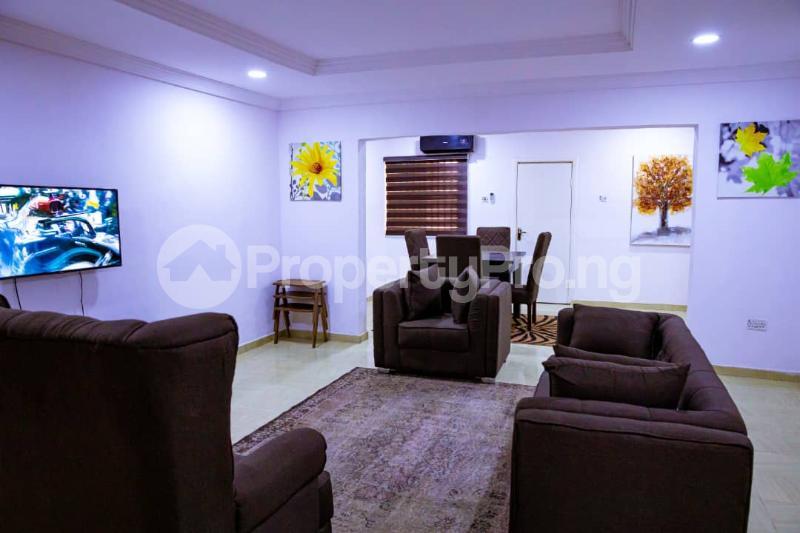 Flat / Apartment for shortlet Carlton Gate Estate Akobo Ibadan Oyo - 11