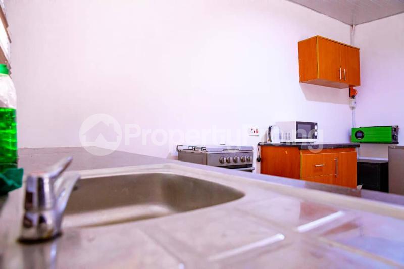 Flat / Apartment for shortlet Carlton Gate Estate Akobo Ibadan Oyo - 7