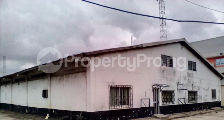 Warehouse Commercial Property for sale Creek Apapa road Apapa Lagos - 3