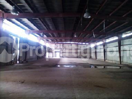 Warehouse Commercial Property for sale Creek Apapa road Apapa Lagos - 0