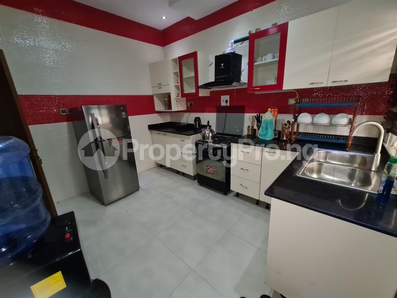 2 bedroom Terraced Duplex House for shortlet Horizon 2 Estate  Ikate Lekki Lagos - 11