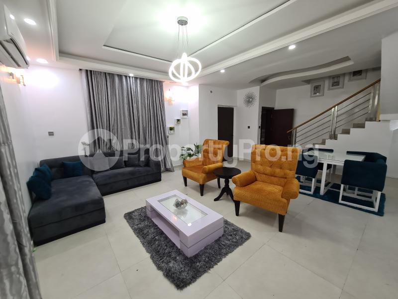 2 bedroom Terraced Duplex House for shortlet Horizon 2 Estate  Ikate Lekki Lagos - 4