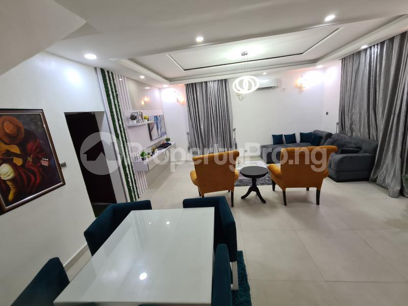2 bedroom Terraced Duplex House for shortlet Horizon 2 Estate  Ikate Lekki Lagos - 3