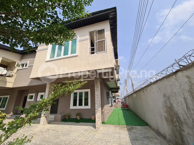 2 bedroom Terraced Duplex House for shortlet Horizon 2 Estate  Ikate Lekki Lagos - 7