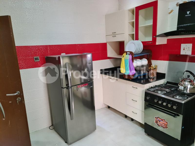 2 bedroom Terraced Duplex House for shortlet Horizon 2 Estate  Ikate Lekki Lagos - 10