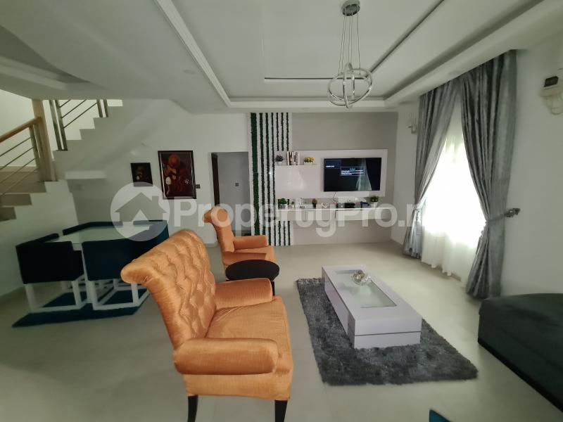 2 bedroom Terraced Duplex House for shortlet Horizon 2 Estate  Ikate Lekki Lagos - 5