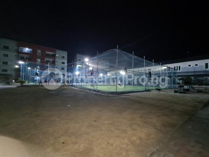 2 bedroom Terraced Duplex House for shortlet Horizon 2 Estate  Ikate Lekki Lagos - 2