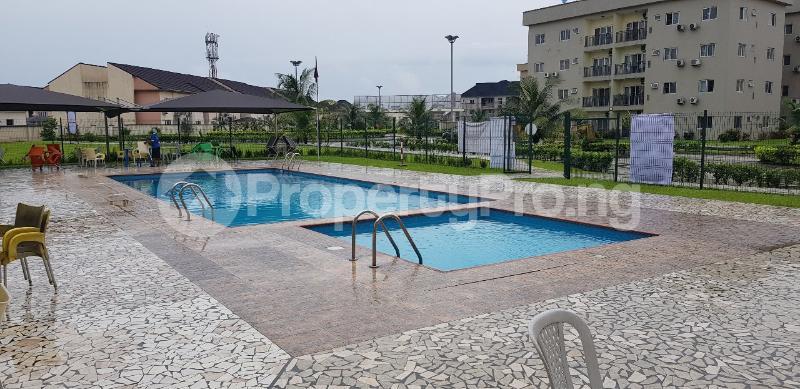 2 bedroom Flat / Apartment for shortlet Golf Estate Trans Amadi Port Harcourt Rivers - 4
