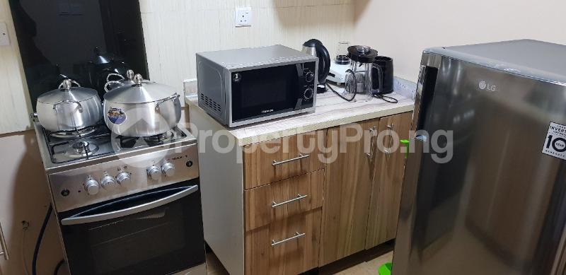 2 bedroom Flat / Apartment for shortlet Golf Estate Trans Amadi Port Harcourt Rivers - 5