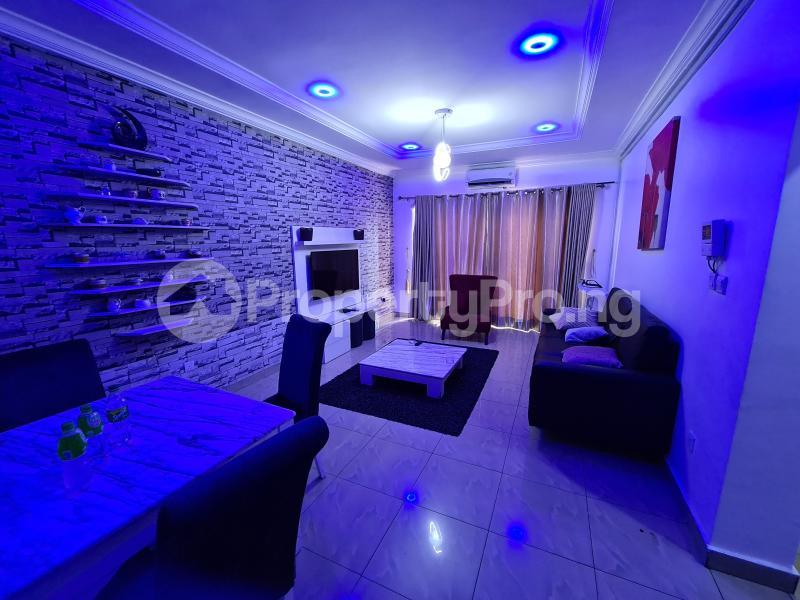 2 bedroom Flat / Apartment for shortlet Golf Estate Trans Amadi Port Harcourt Rivers - 7