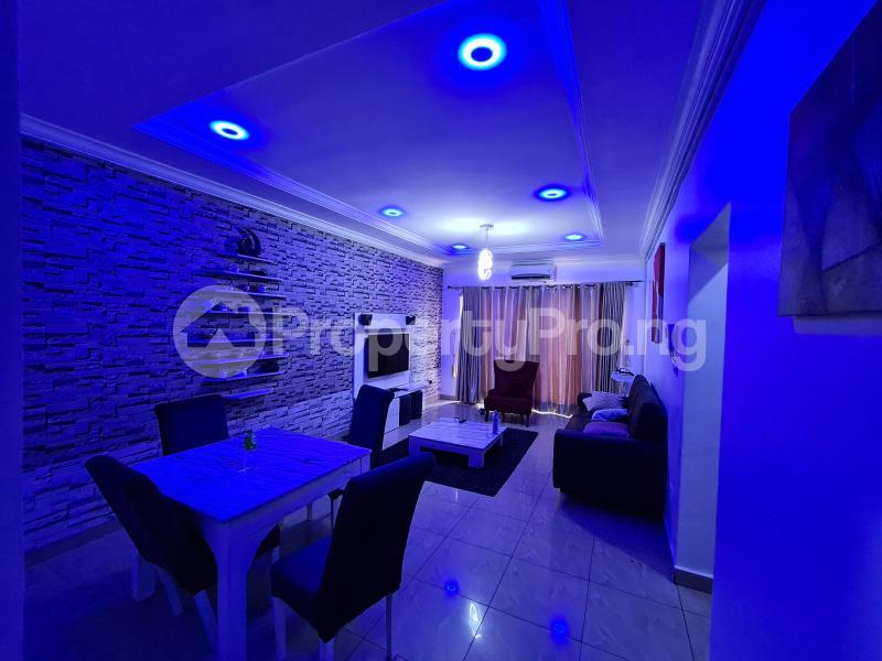 2 bedroom Flat / Apartment for shortlet Golf Estate Trans Amadi Port Harcourt Rivers - 9