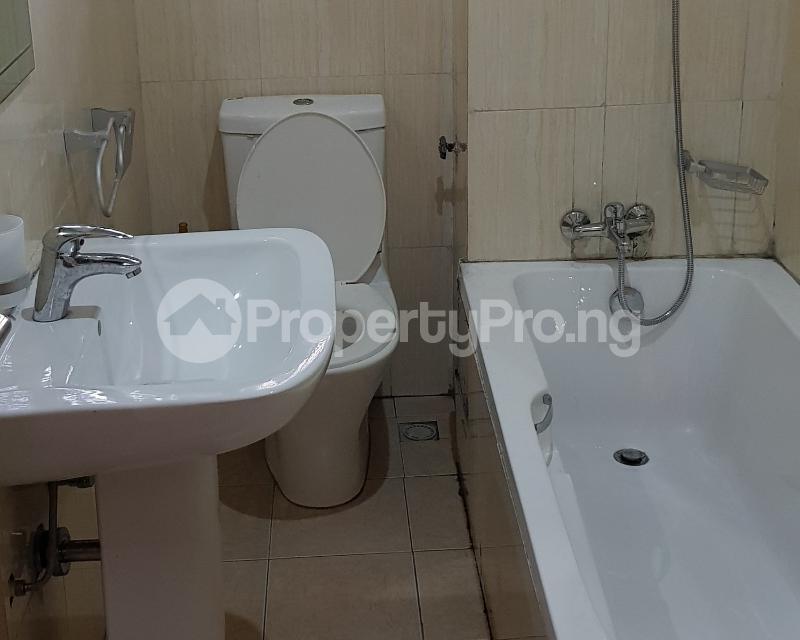 2 bedroom Flat / Apartment for shortlet Golf Estate Trans Amadi Port Harcourt Rivers - 6
