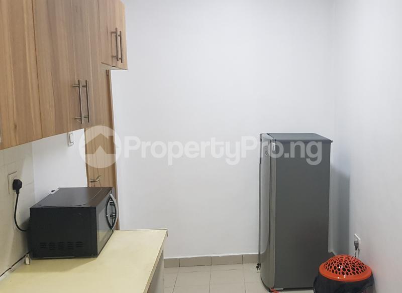 3 bedroom Flat / Apartment for shortlet Golf Estate Trans Amadi Port Harcourt Rivers - 6