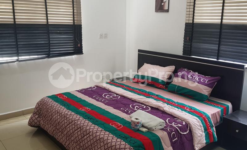 3 bedroom Flat / Apartment for shortlet Golf Estate Trans Amadi Port Harcourt Rivers - 7