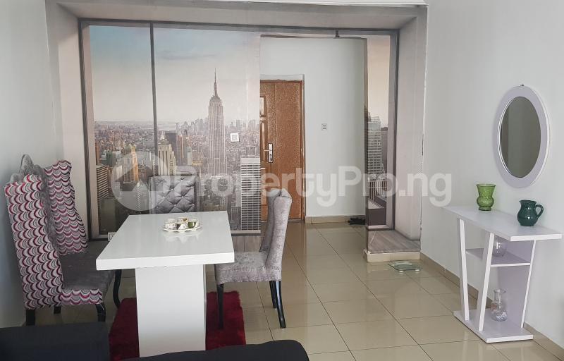 3 bedroom Flat / Apartment for shortlet Golf Estate Trans Amadi Port Harcourt Rivers - 9