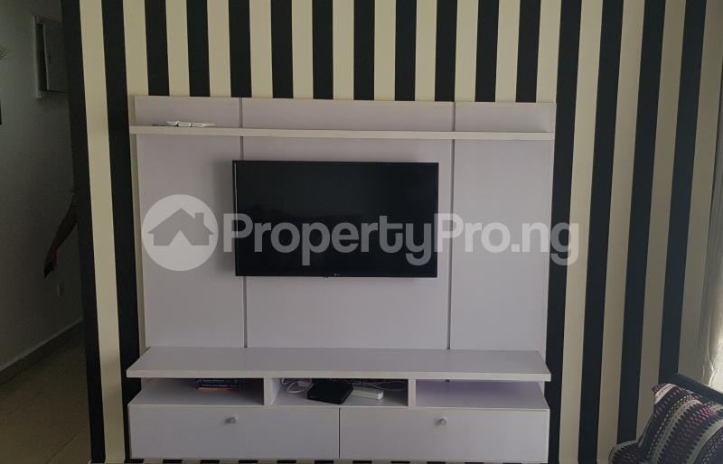 3 bedroom Flat / Apartment for shortlet Golf Estate Trans Amadi Port Harcourt Rivers - 8