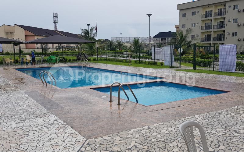 3 bedroom Flat / Apartment for shortlet Golf Estate Trans Amadi Port Harcourt Rivers - 20
