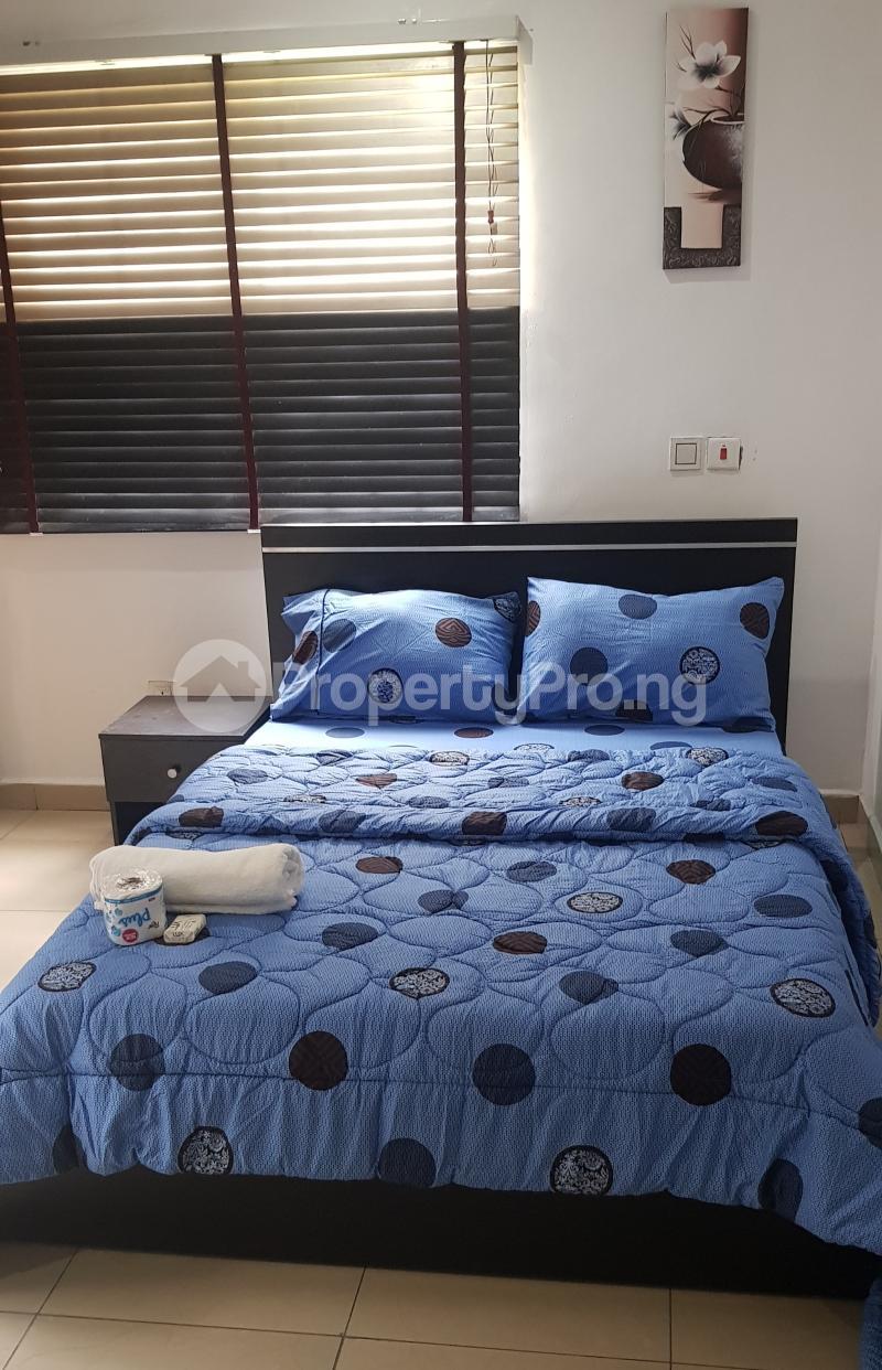 3 bedroom Flat / Apartment for shortlet Golf Estate Trans Amadi Port Harcourt Rivers - 5