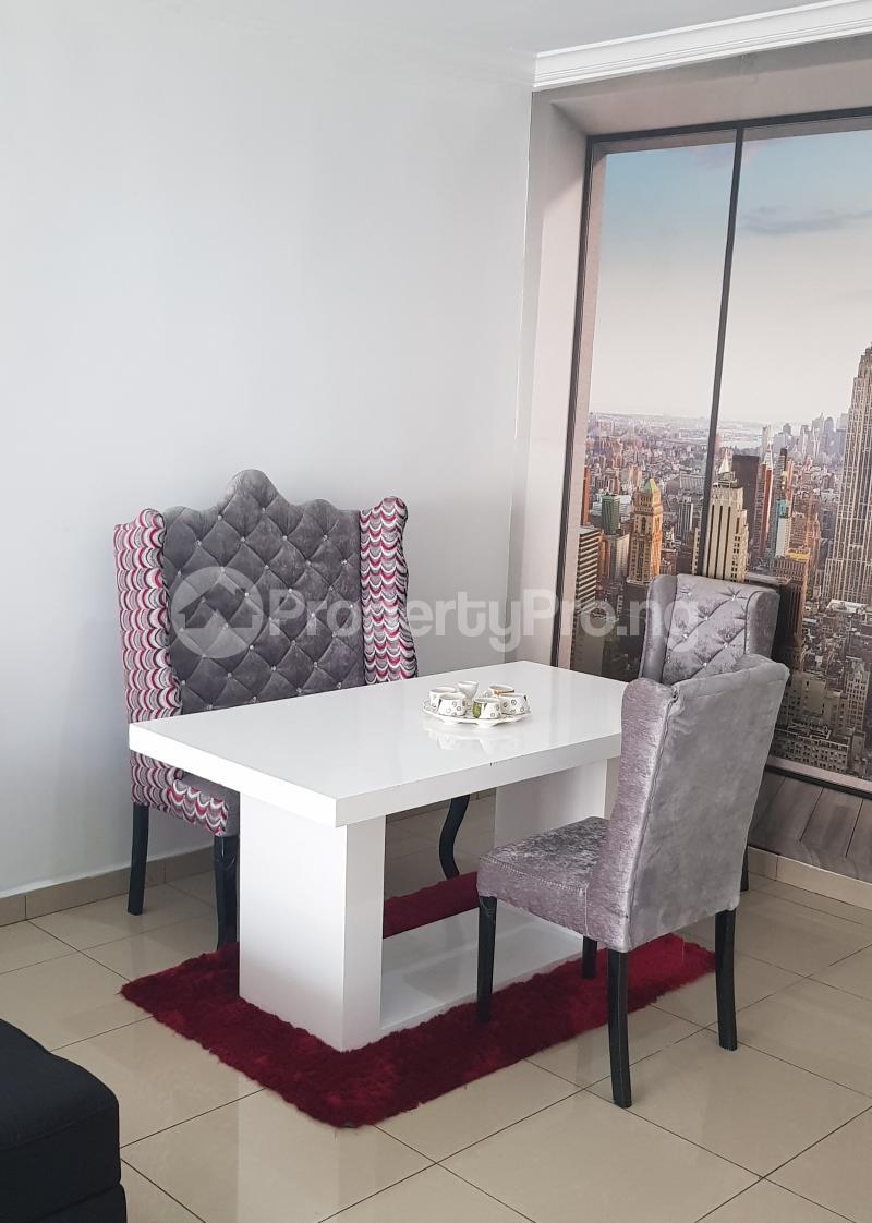 3 bedroom Flat / Apartment for shortlet Golf Estate Trans Amadi Port Harcourt Rivers - 0