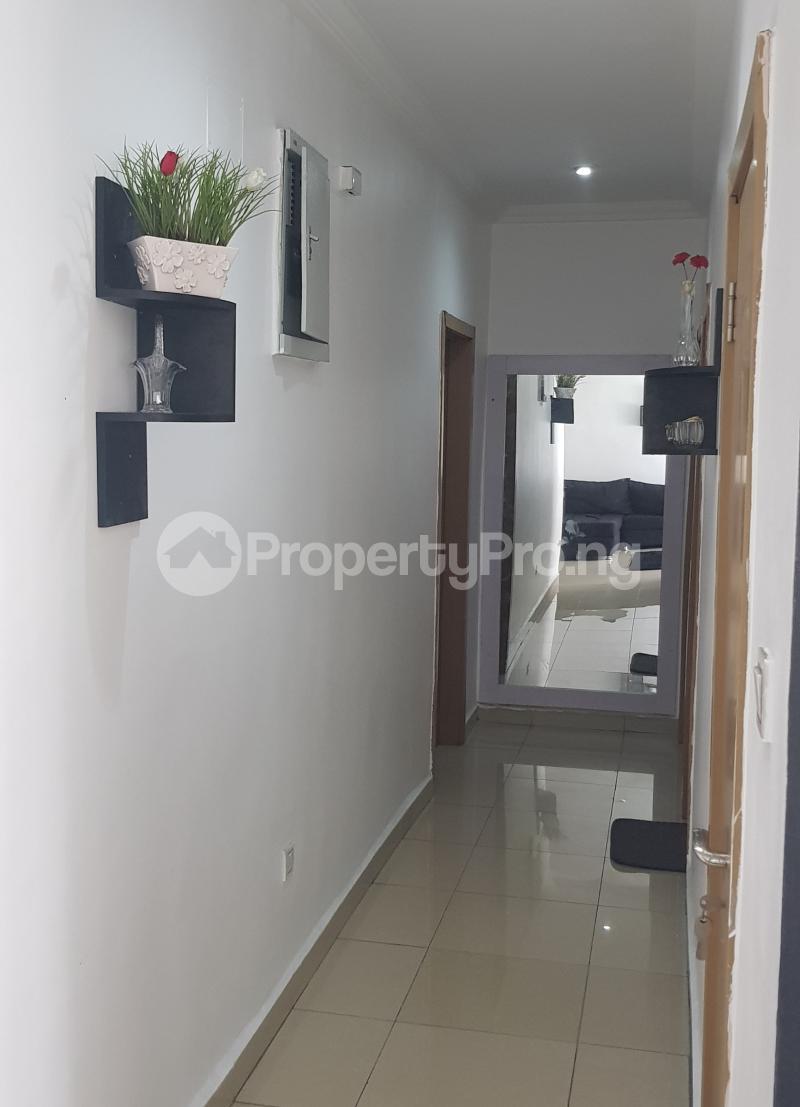 3 bedroom Flat / Apartment for shortlet Golf Estate Trans Amadi Port Harcourt Rivers - 19