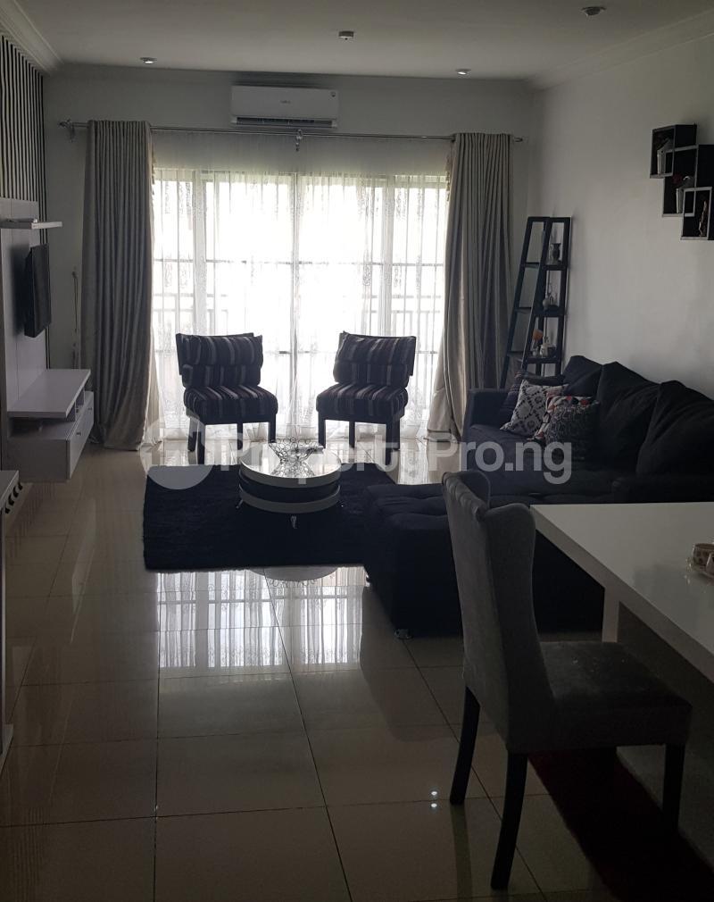 3 bedroom Flat / Apartment for shortlet Golf Estate Trans Amadi Port Harcourt Rivers - 3