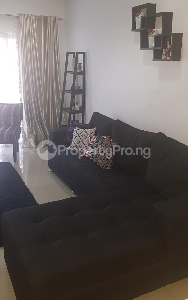 3 bedroom Flat / Apartment for shortlet Golf Estate Trans Amadi Port Harcourt Rivers - 10